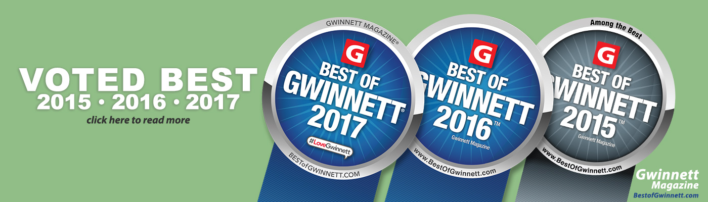 Voted Best Pest Control in Gwinnett