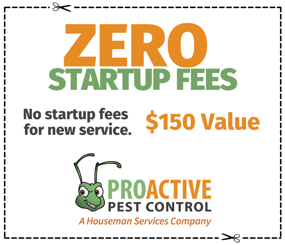 No Start Up Fees - $150.00 value
